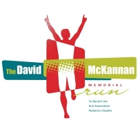 The David McKannan Memorial 5k Run