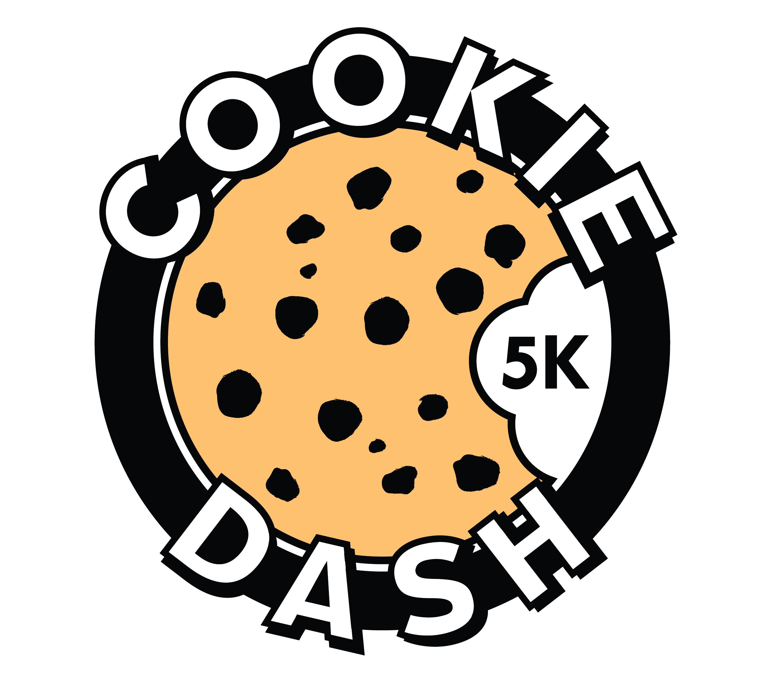 Cookie Dash 5K & 1 Mile Kids Fun Run